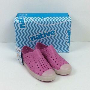 NIB Native Jefferson Glow Shoes 2
